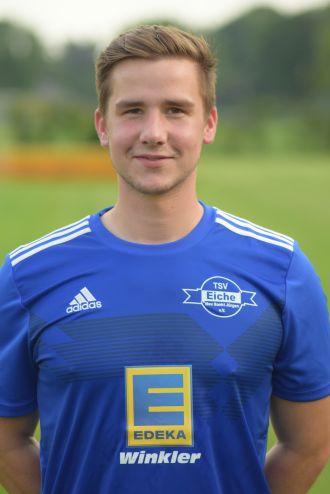 Niklas Buhl