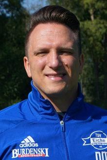Daniel Mathies Trainer