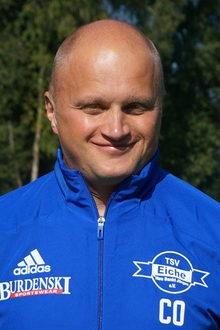 Olaf Murken Co Trainer
