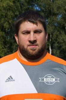 Tim Schumacher